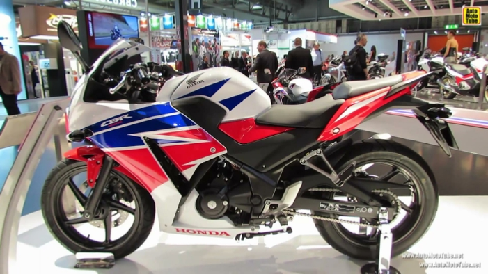 honda milan 2014 - photo#38