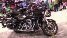 2015 Kawasaki Vulcan 1700 Voyager ABS at 2014 New York Motorcycle Show
