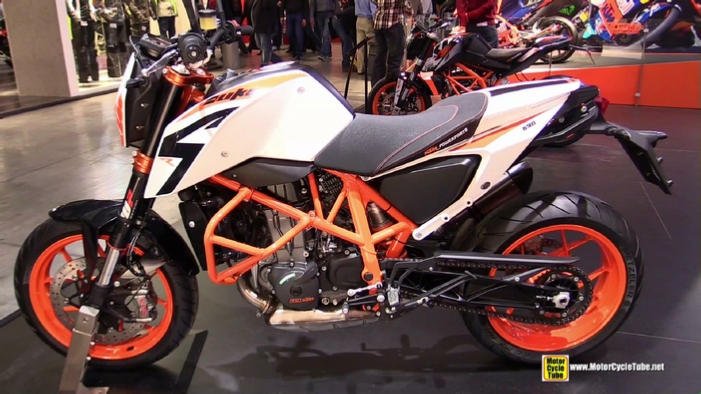 2015 ktm 690 duke r at 2014 eicma milan motorcycle exhibition. Black Bedroom Furniture Sets. Home Design Ideas