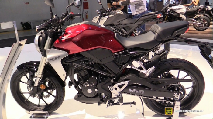 honda cbr neo sports cafe   eicma milan motorcycle exhibition