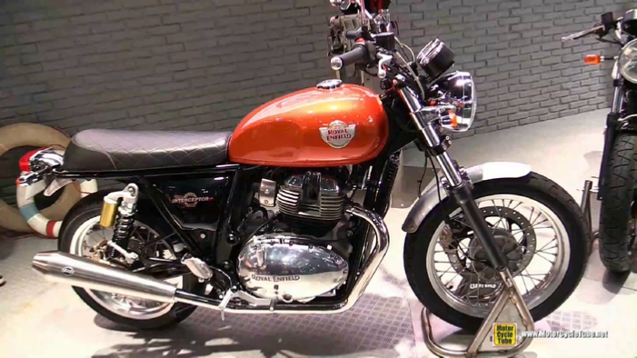 2018 royal enfield interceptor 650 twin at 2017 eicma milan motorcycle exhibition. Black Bedroom Furniture Sets. Home Design Ideas